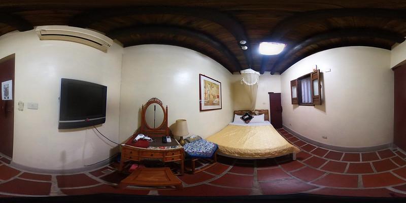 4二人套房一大床