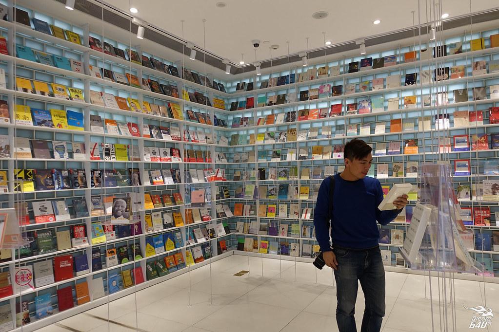 蘇州書店-鍾書閣-28