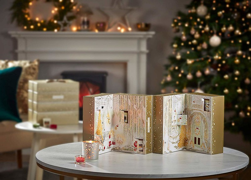 Yankee Candle Advent Calendars 2018