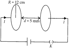 NCERT Solutions for Class 12 Physics Chapter 8 Electromagnetic Waves 2