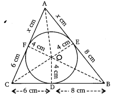 NCERT Solutions for Class 10 Maths Chapter 10 Circles Ex 10.2 PDF Q12