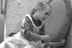 FR18 1246 Marguerite. Halloween. Mirepoix, Ariège