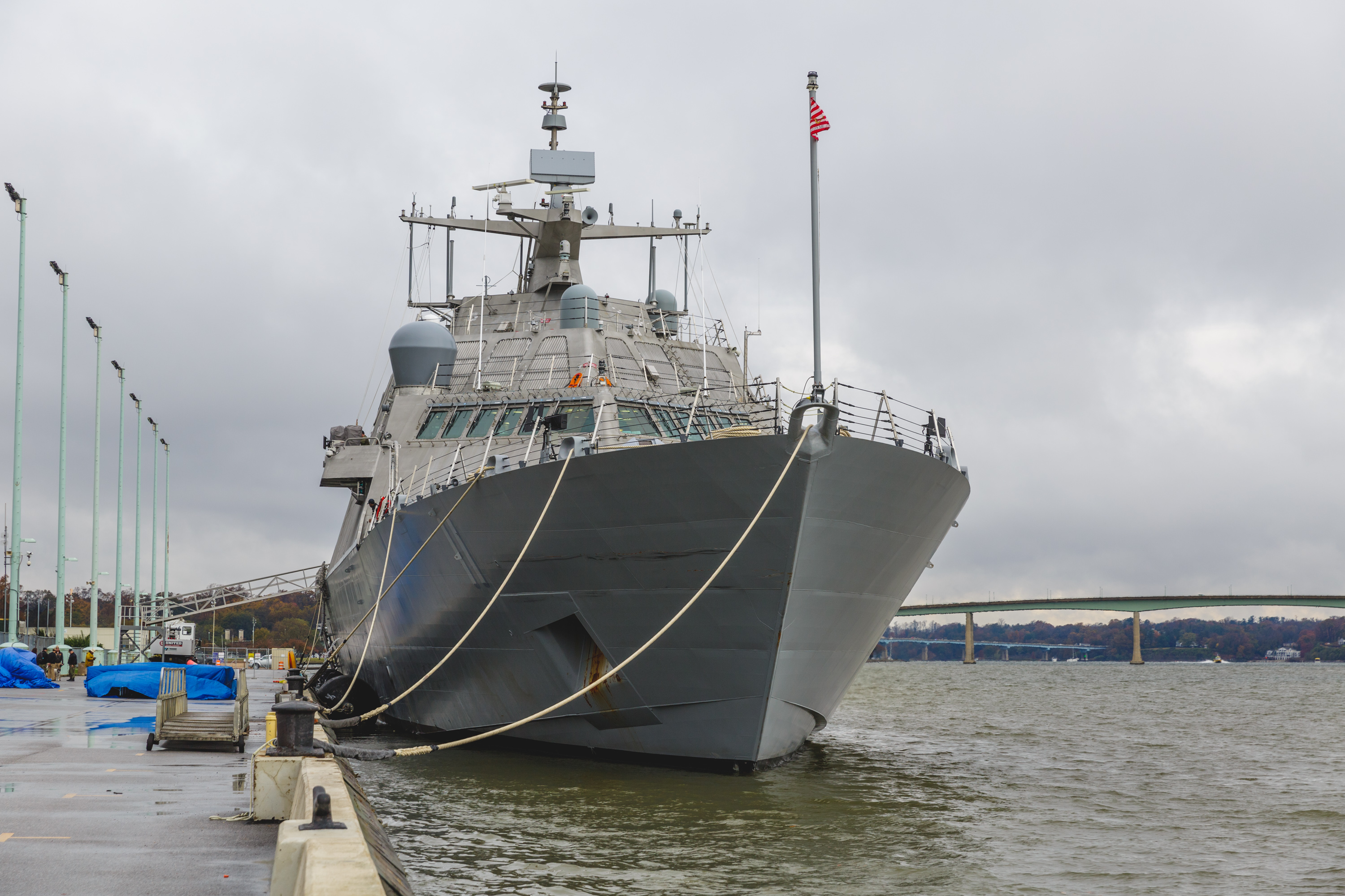 LCS : Littoral Combat Ship - Page 5 45813894022_2577dcf43d_o