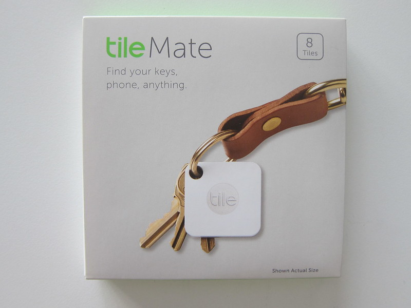 Tile Mate - Box Front