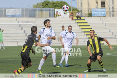 Paterna C.F 1 - 0 Paiporta C.F Fotos: Sergio Alós