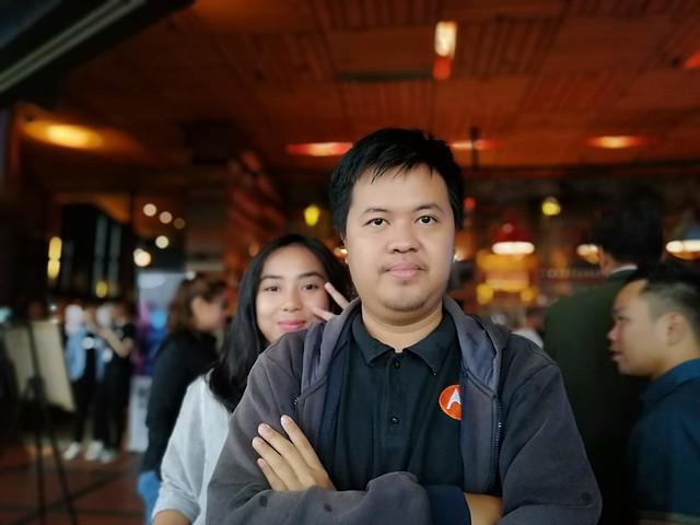 Hasil foto dengan kamera Honor 8x (Liputan6.com/ Agustin Setyo W)