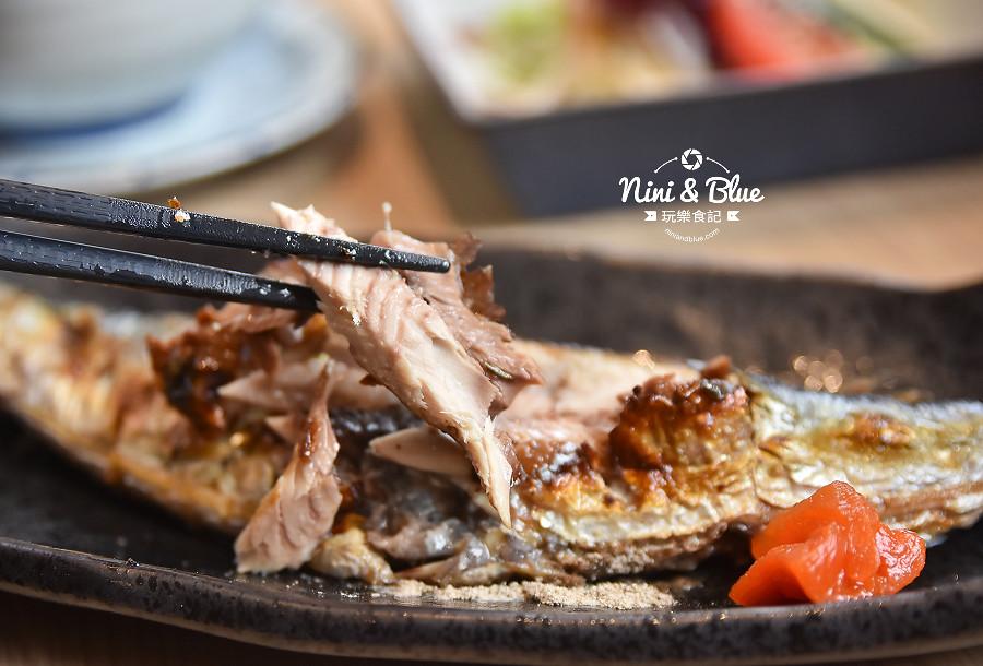 本鰻魚屋 台中太平美食 日式丼飯35