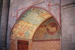 Capella de Sant Tomàs - La Seu Vella de Lleida