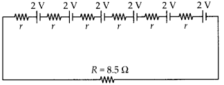 NCERT Solutions for Class 12 Physics Chapter 3 Current Electricity 22