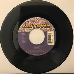 BOYZ II MEN:LET IT SNOW(RECORD SIDE-A)