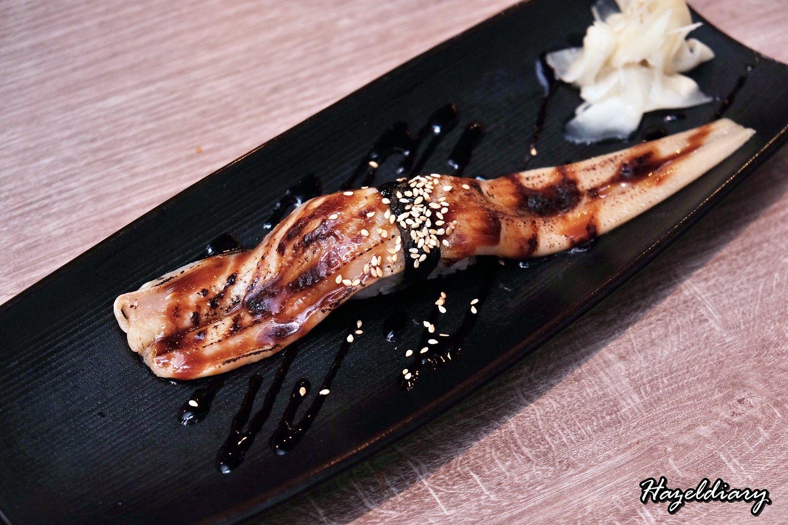 Maru Dine & Bar-Tanjong Pagar-Anago Sushi