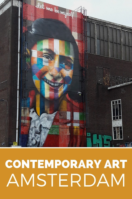 Contemporary art in Amsterdam, a complete guide | Your Dutch Guide