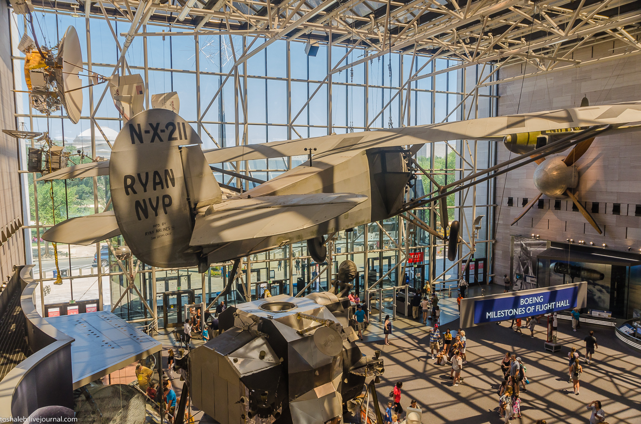 Washington_Air Museum-34