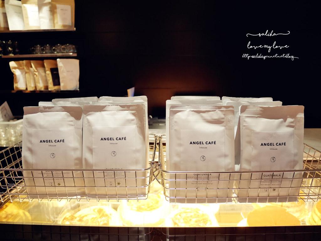 台北永康街咖啡館咖啡廳下午茶推薦ANGEL CAFE (8)