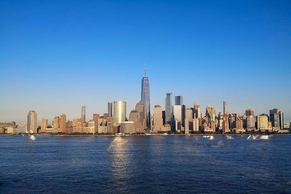 USA Teil III: New York