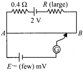 NCERT Solutions for Class 12 Physics Chapter 3 Current Electricity 40