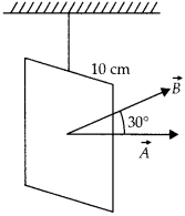 NCERT Solutions for Class 12 Physics Chapter 4 Moving Charges and Magnetism 11