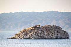 Church island Hydra