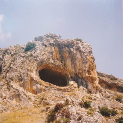 Grotta del Pesco