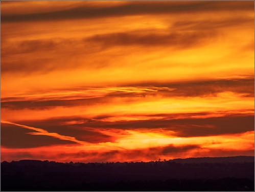 sunrise bradgatepark leicestershire
