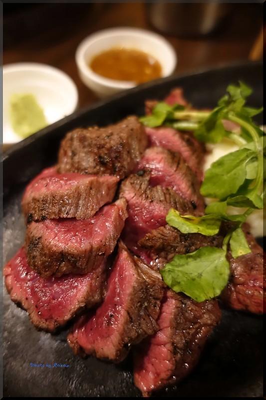 駅チカ東急の肉バル【赤坂見附】Meet Meats 5バル