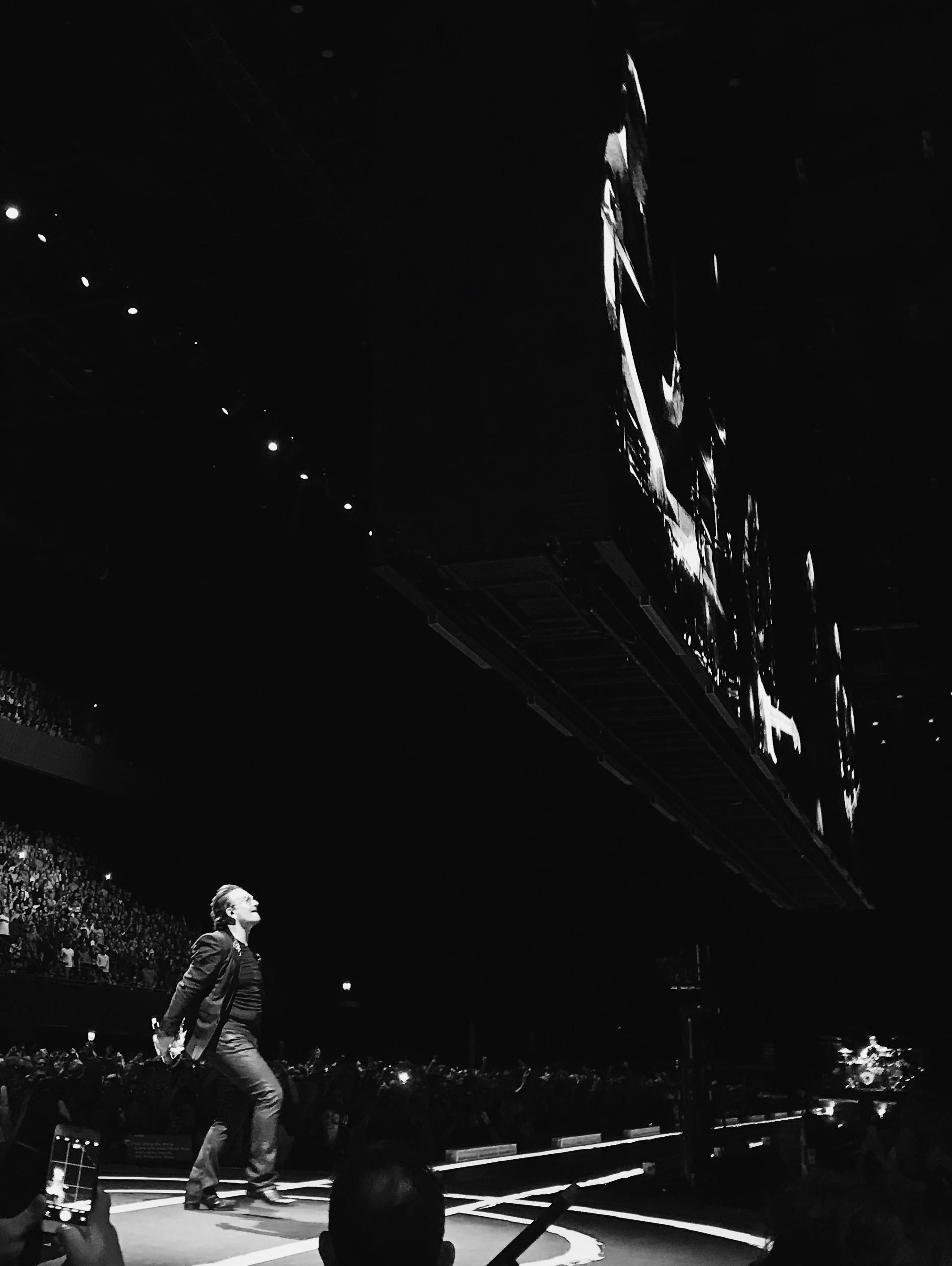 U2 | Ziggo Dome | Amsterdam
