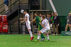Portland Timbers vs Toronto FC 8-29-18 040
