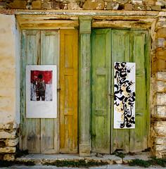 Volissos, Chios Island, Greece