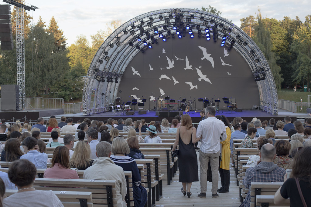 Концерт Налича