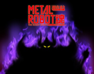 善惡分離,騎士鋼彈命運的宿敵即將登場!?METAL ROBOT魂《SD鋼彈外傳》最新作剪影公開!