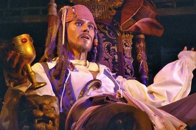 Photo:Pirates of the Caribbean (Tokyo Disneyland) By jpellgen (@1179_jp)