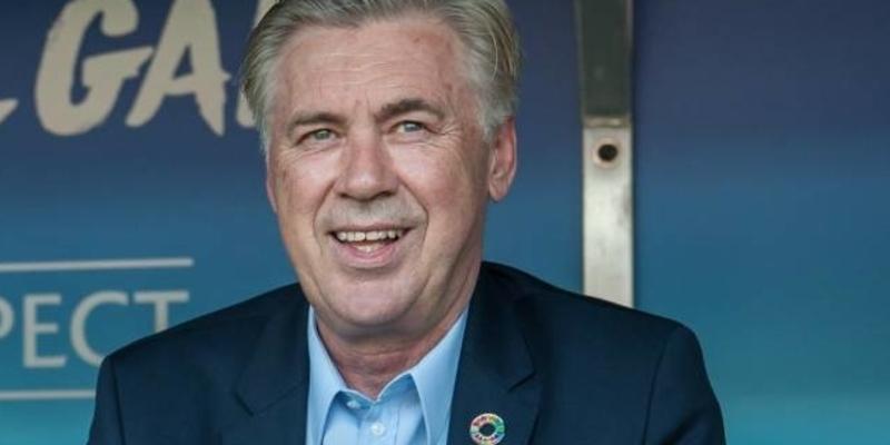 Ancelotti: Penawaran Napoli tidak terduga
