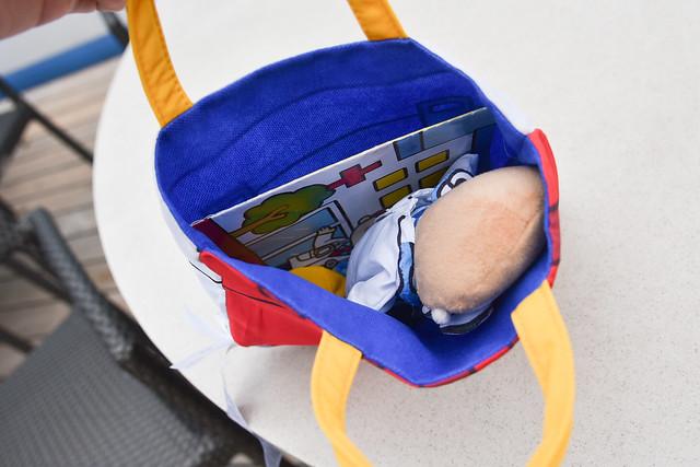 寶寶玩具開箱