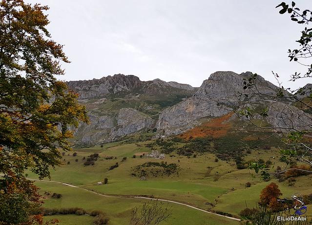 Fin de semana en el Concejo de Belmonte de Miranda, Asturias 8