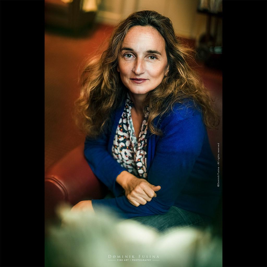 Julie Bertuccelli (Réalisatrice)