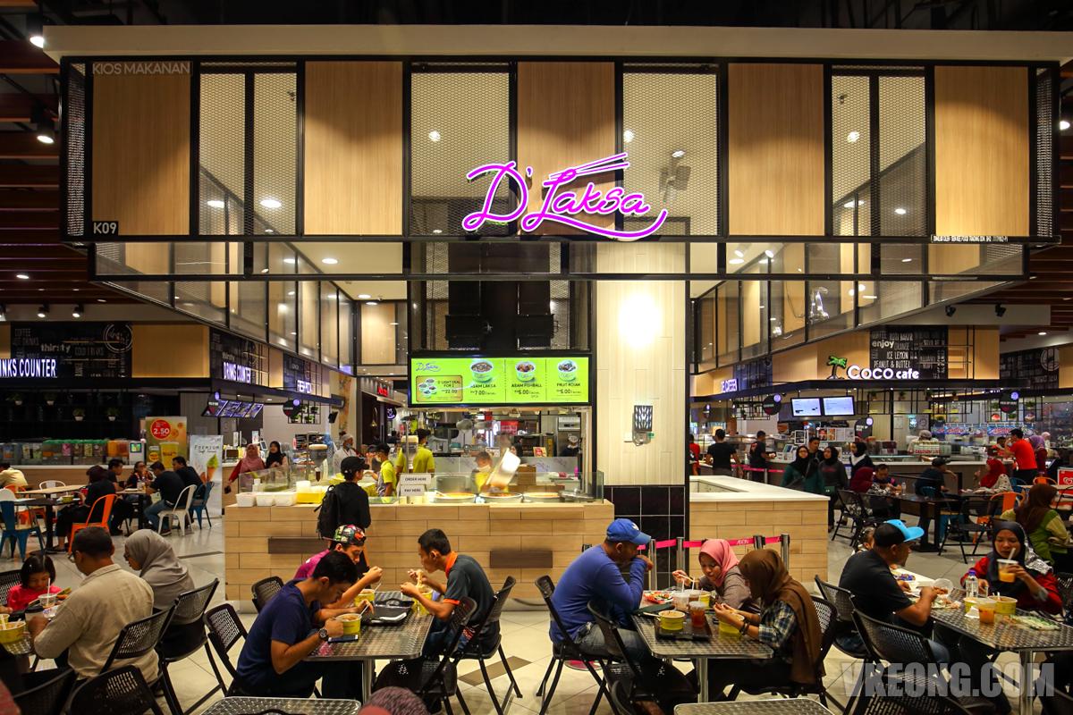 D'Laksa-Food-Kiosk