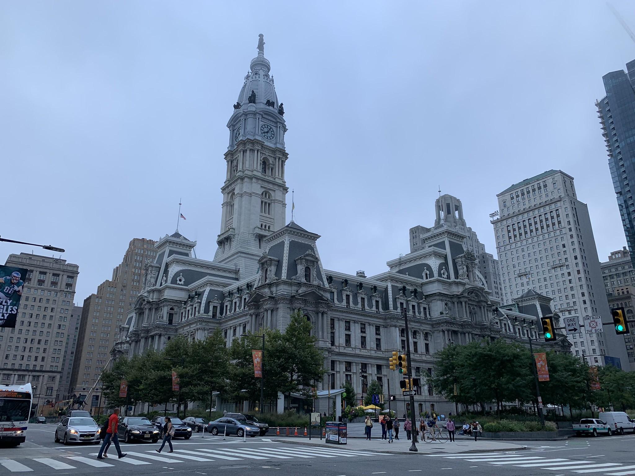 XS: City Hall