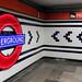 El metro de Londres en México por laap mx