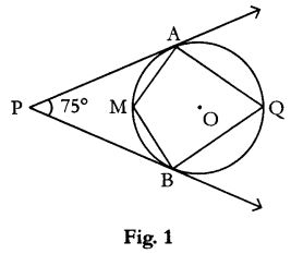 CBSE Sample Papers for Class 10 Maths Paper 9 2