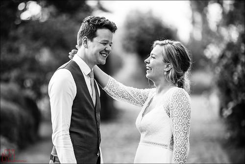 Huwelijk Isabelle & Jonas