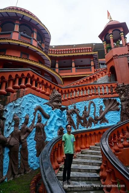 Gupteshwor Mahadev Cave Pokhara