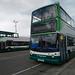 Stagecoach CNL 17692 X702 JVV & 17489 LX51 FMJ
