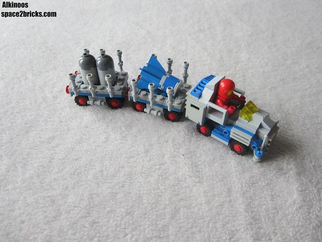 Space classic transport p1
