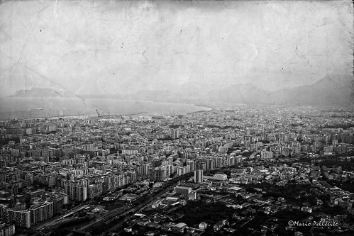 Palermo: Panorama (A.D. MMXVIII) ;-)