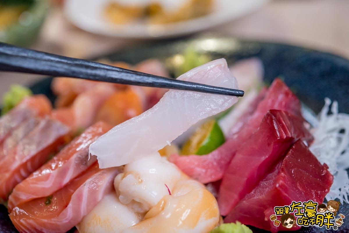 太羽魚貝料理専門店-33
