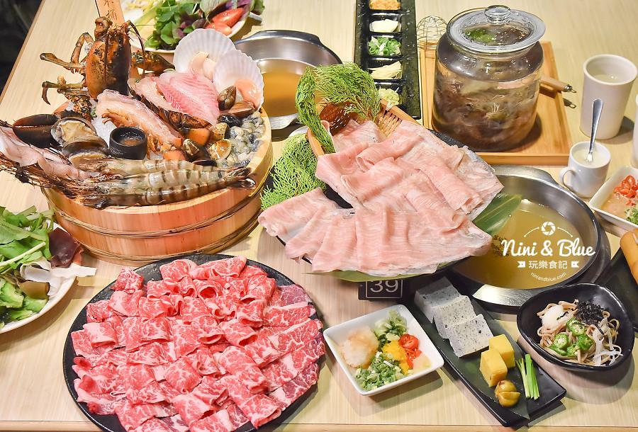 上澄鍋物 吃到飽 台中公園 火車站 日曜天地 美食 火鍋30