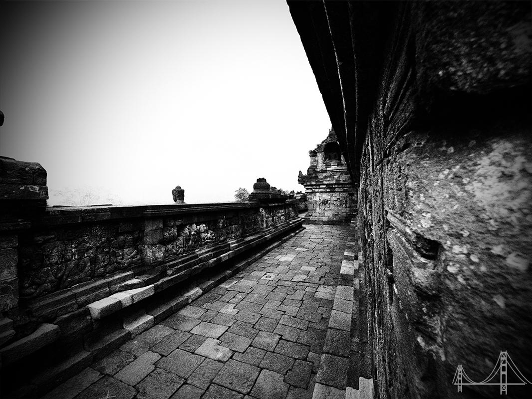Borobudur婆羅浮屠8