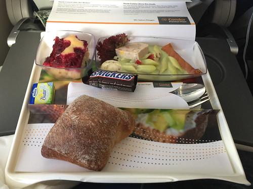 23 - Condor Premium-Class - Dinner