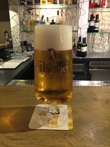 12-Ibis Hotel Kelsterbach - Bitburger