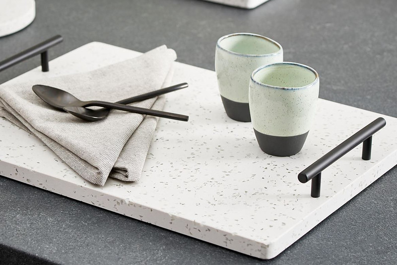 Interieur trend: terrazzo everything